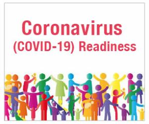 Coronavirus (COVID-19) Readiness