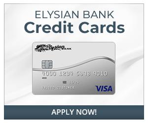 Elysian Bank Credit Card